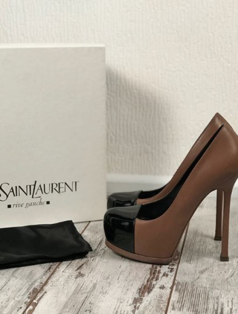 Туфли Yves Saint Laurent